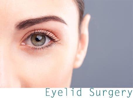 การทำศัลยกรรมตาสองชั้น เทคนิคการแก้ไขหนังตา 1