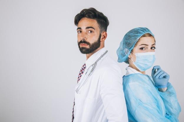 หมอศัลยกกรมควรเป็นอย่างไร