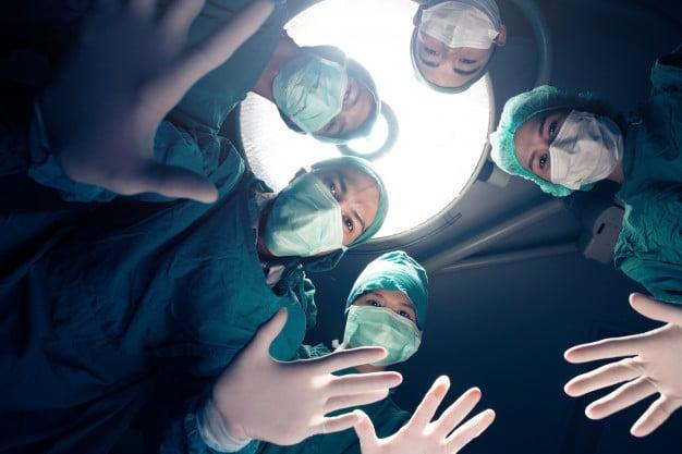 ก่อนศัลยกรรม