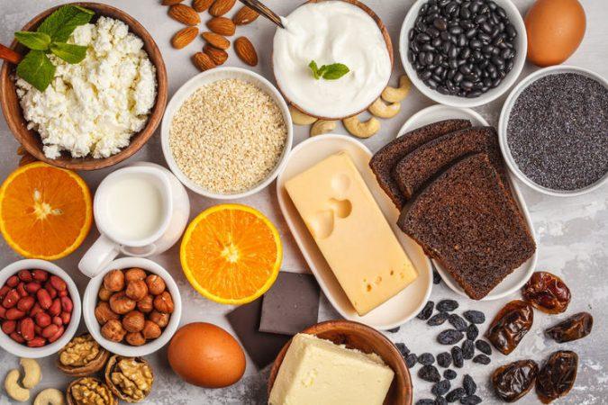 โปรตีนที่ดีเพื่อสุขภาพต้องมาจากปลาและเมล็ดถั่ว